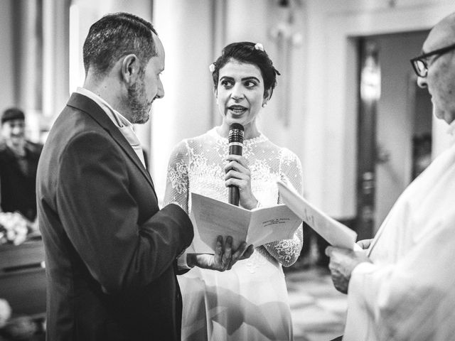 Il matrimonio di Gabriele e Felicia a Scilla, Reggio Calabria 38
