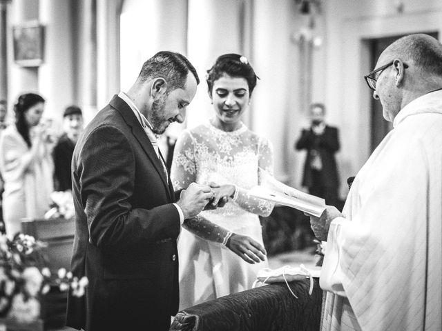 Il matrimonio di Gabriele e Felicia a Scilla, Reggio Calabria 40