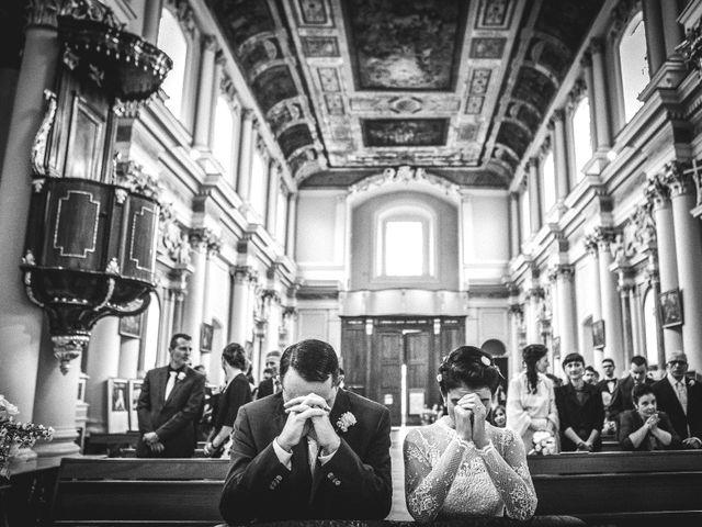 Il matrimonio di Gabriele e Felicia a Scilla, Reggio Calabria 42