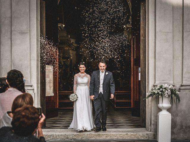 Il matrimonio di Gabriele e Felicia a Scilla, Reggio Calabria 43