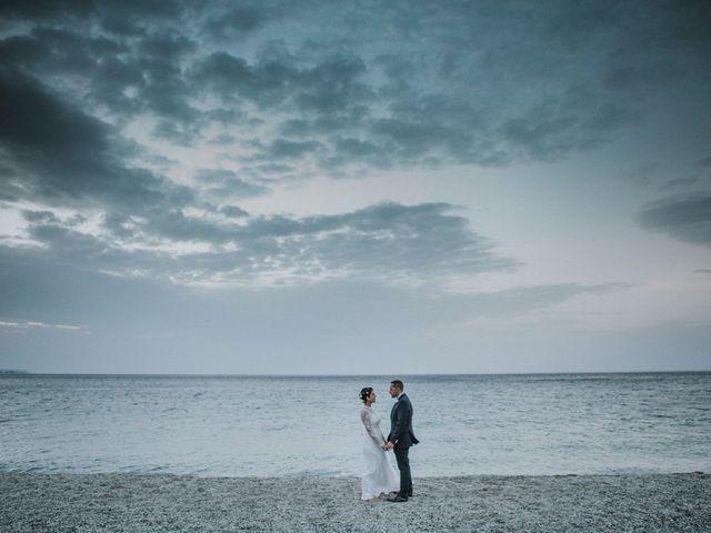 Il matrimonio di Gabriele e Felicia a Scilla, Reggio Calabria 47
