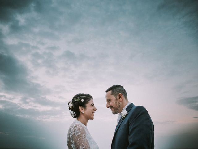 Il matrimonio di Gabriele e Felicia a Scilla, Reggio Calabria 48