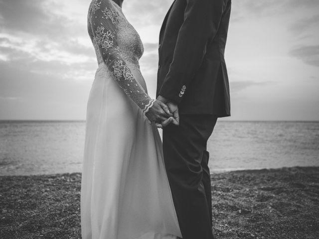 Il matrimonio di Gabriele e Felicia a Scilla, Reggio Calabria 49