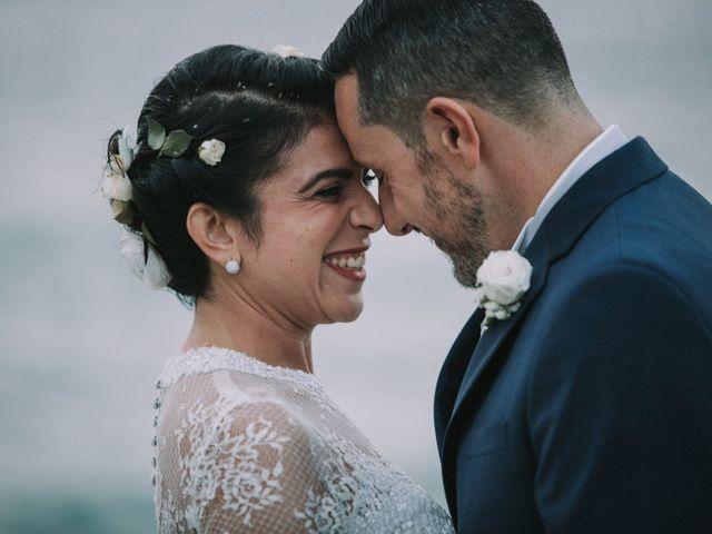 Il matrimonio di Gabriele e Felicia a Scilla, Reggio Calabria 52