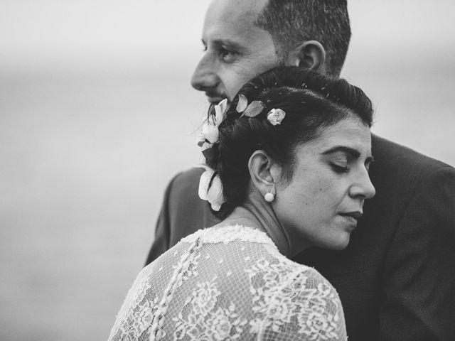 Il matrimonio di Gabriele e Felicia a Scilla, Reggio Calabria 53