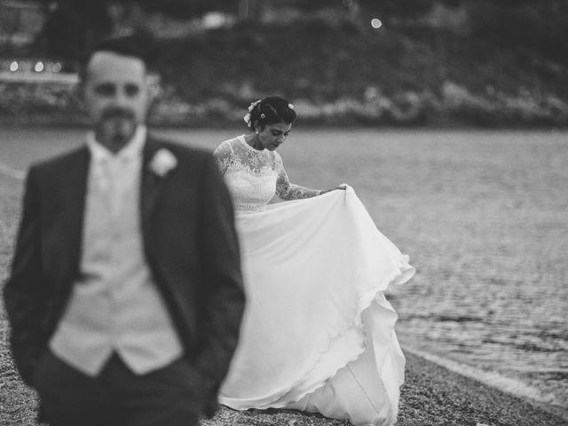 Il matrimonio di Gabriele e Felicia a Scilla, Reggio Calabria 54