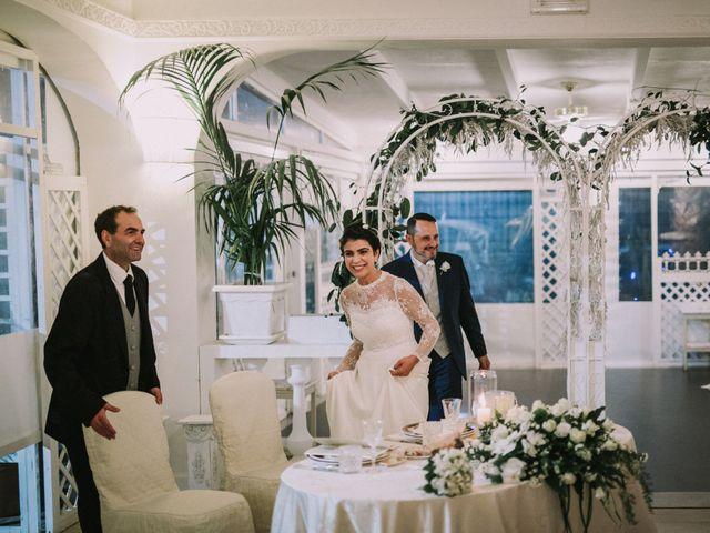Il matrimonio di Gabriele e Felicia a Scilla, Reggio Calabria 62