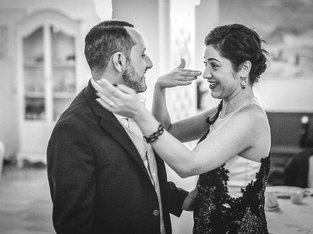 Il matrimonio di Gabriele e Felicia a Scilla, Reggio Calabria 63