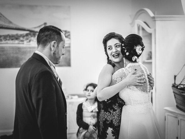 Il matrimonio di Gabriele e Felicia a Scilla, Reggio Calabria 65