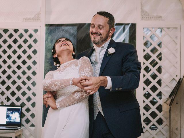 Il matrimonio di Gabriele e Felicia a Scilla, Reggio Calabria 68