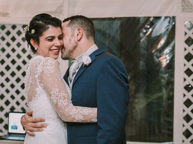 Il matrimonio di Gabriele e Felicia a Scilla, Reggio Calabria 71