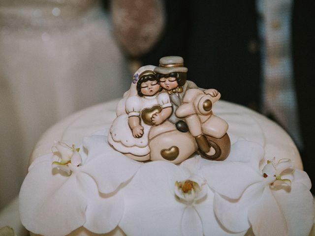 Il matrimonio di Gabriele e Felicia a Scilla, Reggio Calabria 72