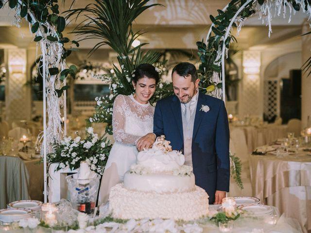 Il matrimonio di Gabriele e Felicia a Scilla, Reggio Calabria 73