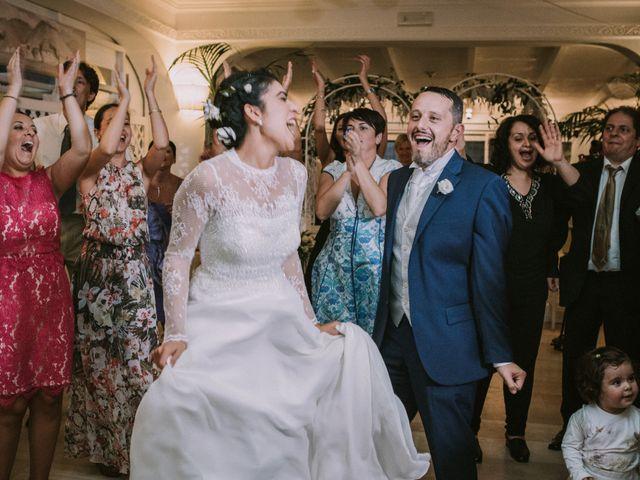 Il matrimonio di Gabriele e Felicia a Scilla, Reggio Calabria 75