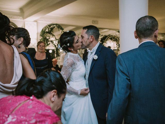 Il matrimonio di Gabriele e Felicia a Scilla, Reggio Calabria 78
