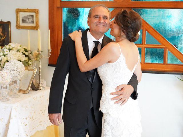Il matrimonio di Salvio e Roberta a Napoli, Napoli 10