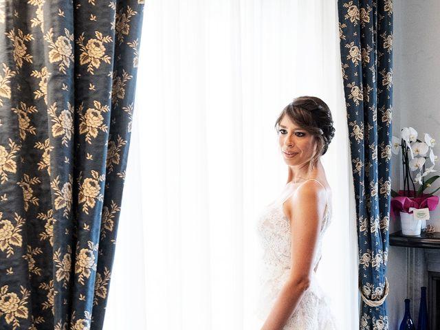 Il matrimonio di Salvio e Roberta a Napoli, Napoli 13
