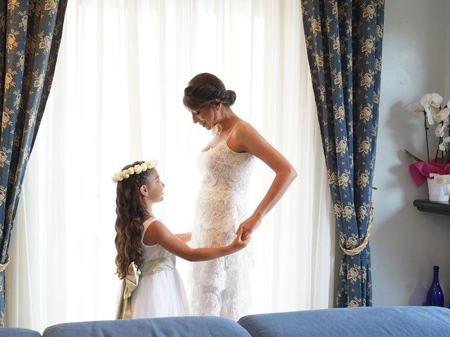 Il matrimonio di Salvio e Roberta a Napoli, Napoli 16
