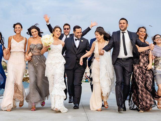 Il matrimonio di Salvio e Roberta a Napoli, Napoli 22