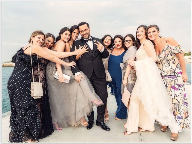 Il matrimonio di Salvio e Roberta a Napoli, Napoli 25
