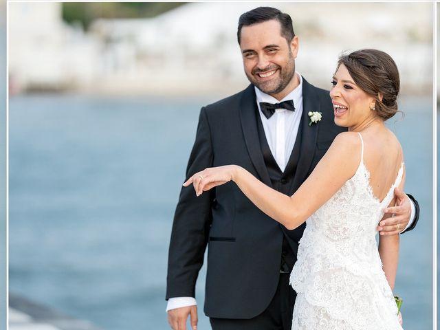Il matrimonio di Salvio e Roberta a Napoli, Napoli 29