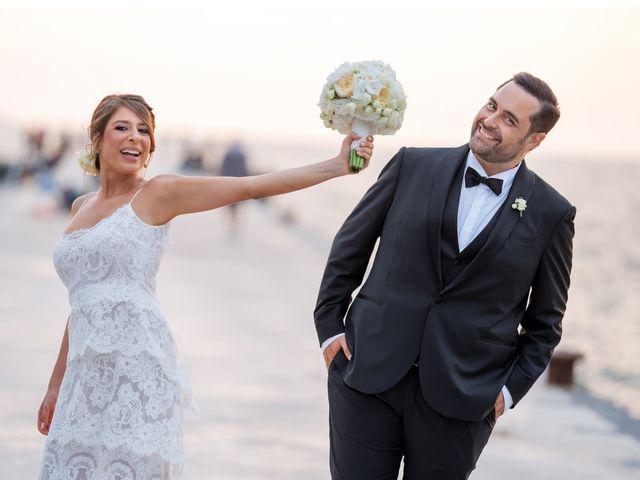 Il matrimonio di Salvio e Roberta a Napoli, Napoli 30