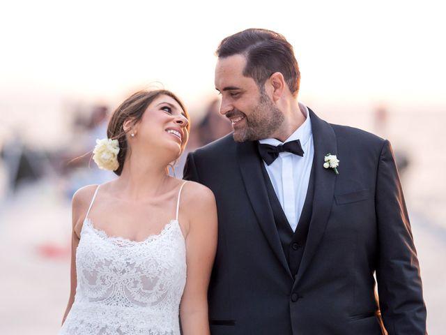 Il matrimonio di Salvio e Roberta a Napoli, Napoli 32