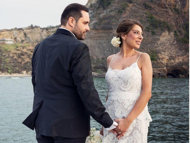 Il matrimonio di Salvio e Roberta a Napoli, Napoli 33