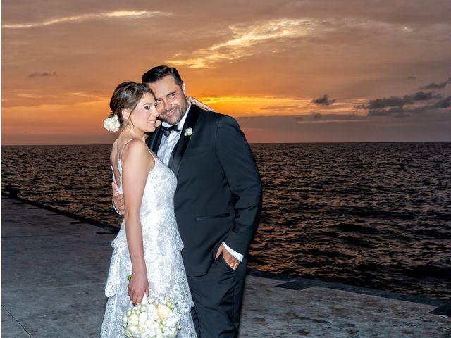 Il matrimonio di Salvio e Roberta a Napoli, Napoli 34
