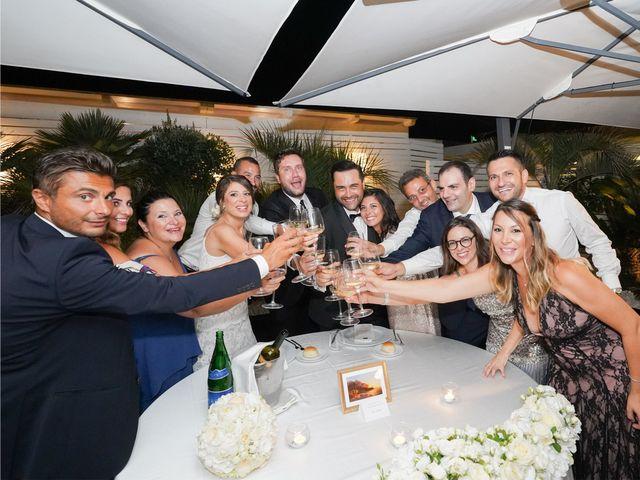 Il matrimonio di Salvio e Roberta a Napoli, Napoli 35