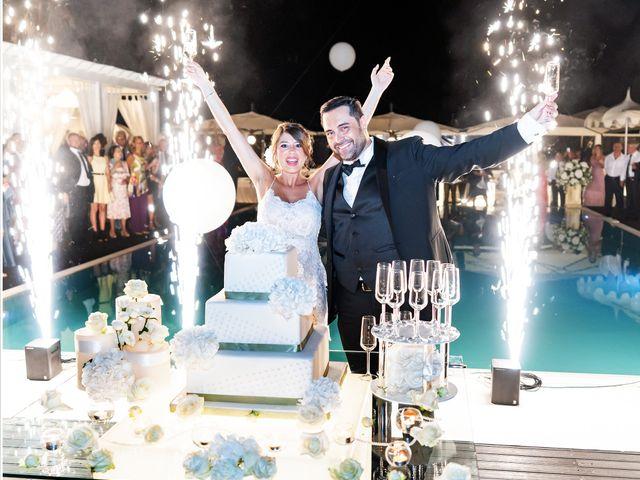 Il matrimonio di Salvio e Roberta a Napoli, Napoli 36