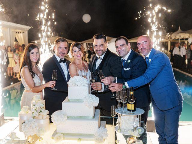 Il matrimonio di Salvio e Roberta a Napoli, Napoli 37