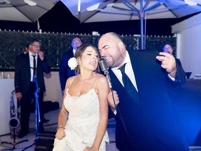 Il matrimonio di Salvio e Roberta a Napoli, Napoli 38