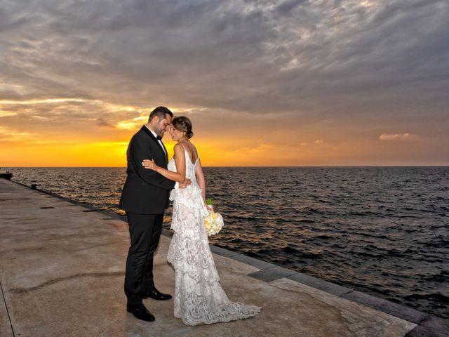 Il matrimonio di Salvio e Roberta a Napoli, Napoli 43