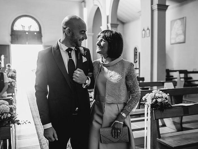 Il matrimonio di Alberto e Silvia a Santo Stino di Livenza, Venezia 18
