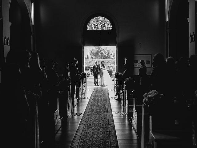 Il matrimonio di Alberto e Silvia a Santo Stino di Livenza, Venezia 21