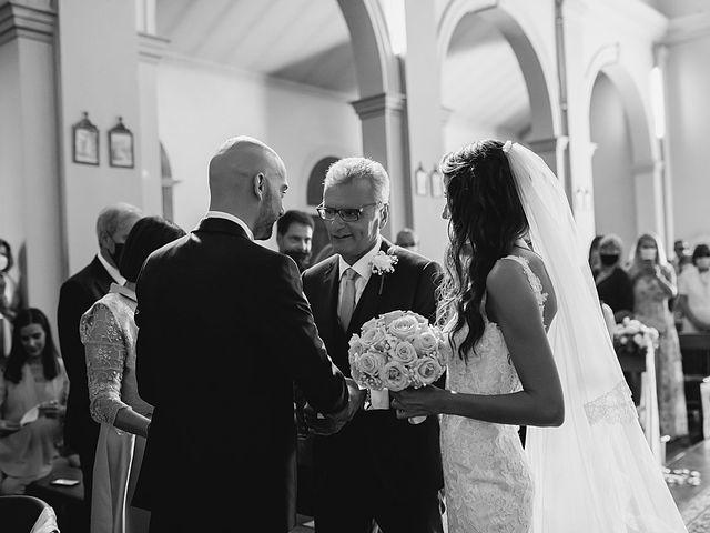 Il matrimonio di Alberto e Silvia a Santo Stino di Livenza, Venezia 22