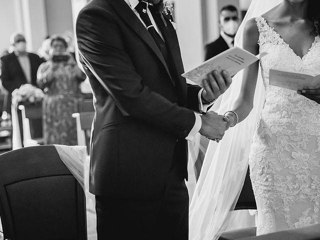 Il matrimonio di Alberto e Silvia a Santo Stino di Livenza, Venezia 26