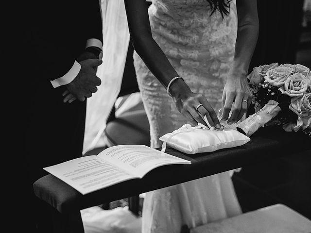 Il matrimonio di Alberto e Silvia a Santo Stino di Livenza, Venezia 27