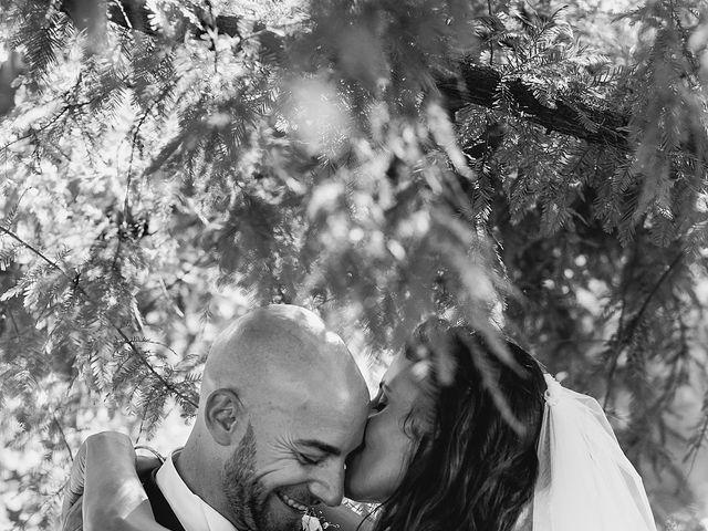 Il matrimonio di Alberto e Silvia a Santo Stino di Livenza, Venezia 37