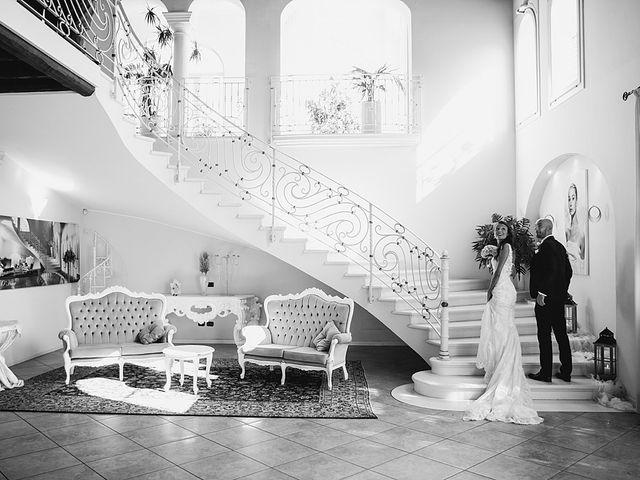 Il matrimonio di Alberto e Silvia a Santo Stino di Livenza, Venezia 39