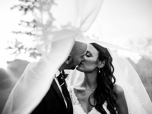 Il matrimonio di Alberto e Silvia a Santo Stino di Livenza, Venezia 42
