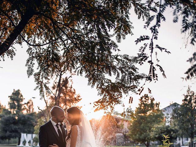 Il matrimonio di Alberto e Silvia a Santo Stino di Livenza, Venezia 45