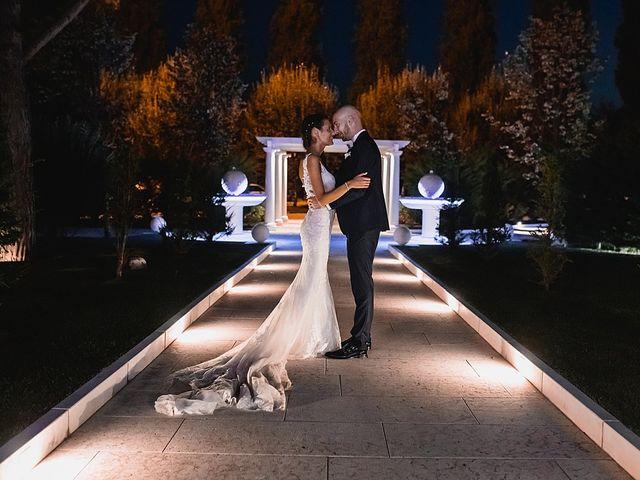 Il matrimonio di Alberto e Silvia a Santo Stino di Livenza, Venezia 47