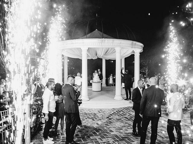 Il matrimonio di Alberto e Silvia a Santo Stino di Livenza, Venezia 48