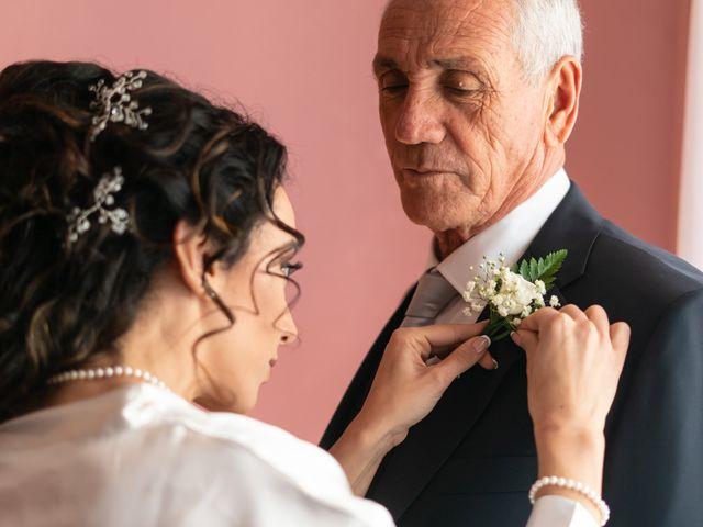 Il matrimonio di Viviana e Francesco a Foggia, Foggia 6