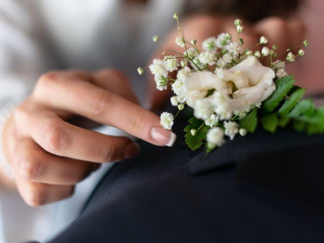 Il matrimonio di Viviana e Francesco a Foggia, Foggia 8