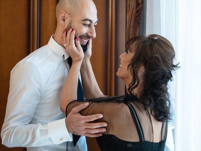 Il matrimonio di Viviana e Francesco a Foggia, Foggia 14