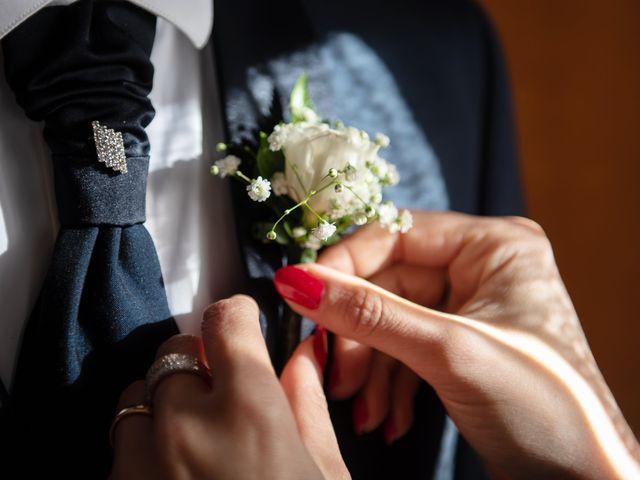 Il matrimonio di Viviana e Francesco a Foggia, Foggia 17