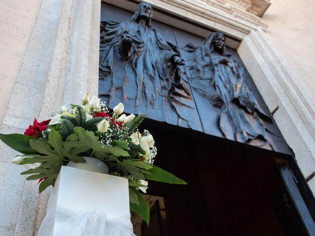 Il matrimonio di Viviana e Francesco a Foggia, Foggia 20
